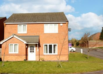 Thumbnail 5 bed detached house for sale in Priory Way, Ripley