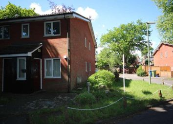 Thumbnail 1 bed terraced house to rent in Dart Road, Farnborough