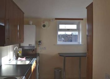 Thumbnail 1 bed cottage for sale in Flat 1, 21 Canal Street, Saltcoats