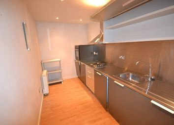 Thumbnail 1 bed flat to rent in Lee Circle, Leicester