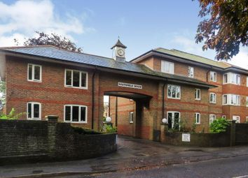 Thumbnail 1 bedroom flat for sale in South Walks Road, Dorchester