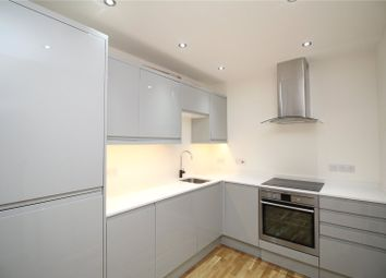 Thumbnail 1 bed flat to rent in Century House, 29 Union Street, Barnet