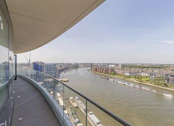 Thumbnail 2 bed flat to rent in Lombard Wharf, 12 Lombard Road, Battersea, Londom