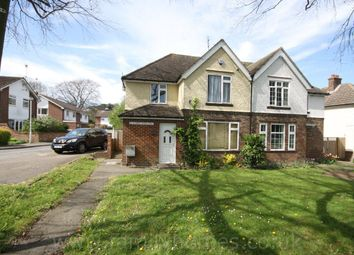 Thumbnail 3 bed semi-detached house to rent in Glovers Crescent, Bell Road, Sittingbourne