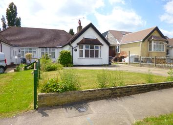 Thumbnail 3 bedroom semi-detached bungalow for sale in Manor Road, Potters Bar