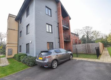Thumbnail 1 bedroom flat for sale in Wilberforce Road, Wilford, Nottingham
