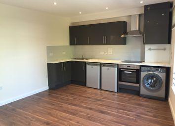 Thumbnail 2 bedroom maisonette to rent in High Street, Hornsey, London