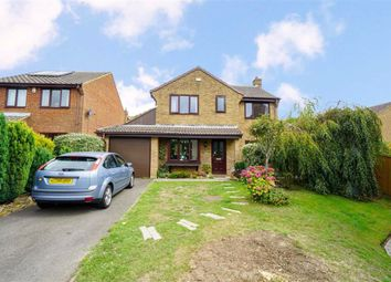 Acorn Close, St. Leonards-On-Sea, East Sussex TN37. 4 bed detached house for sale
