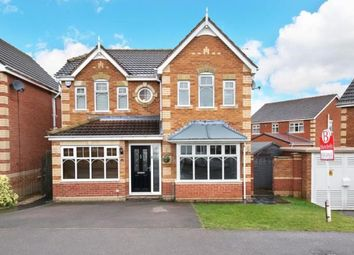 Thumbnail 4 bed detached house for sale in Empire Drive, Maltby, Rotherham, South Yorkshire