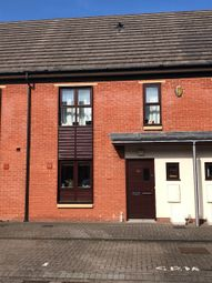 Thumbnail 2 bedroom terraced house for sale in Far End, Northampton