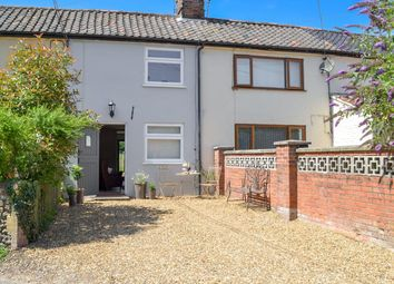 Thumbnail 2 bedroom property for sale in Craymere Road, Briston, Melton Constable