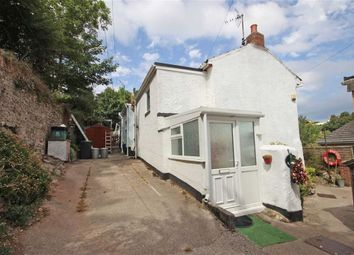 Thumbnail 2 bed end terrace house for sale in Wren Hill, Central Area, Brixham