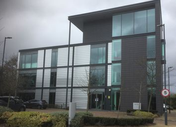 Thumbnail Office for sale in Bell House, Knowlhill, Milton Keynes