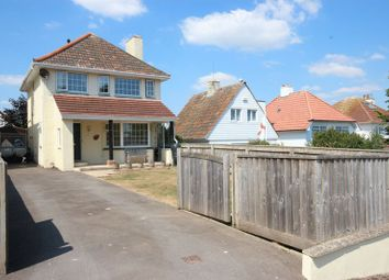 Thumbnail 3 bed detached house for sale in Havenview Road, Seaton