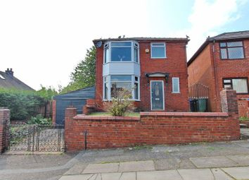 3 bed detached house for sale in Lowther Road, Prestwich, Manchester M25