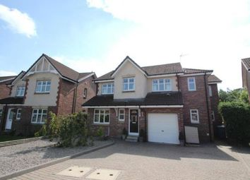 Thumbnail 5 bed detached house for sale in Lady Place, Livingston, West Lothian