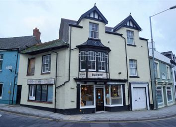 Thumbnail 3 bed property for sale in Market Square, Fishguard