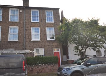 Thumbnail 5 bed terraced house to rent in Trinity Road, East Finchley