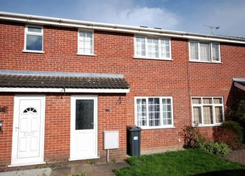 Thumbnail 2 bed terraced house to rent in Dunstall Crescent, Bishops Tachbrook, Leamington Spa