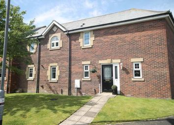 Thumbnail 2 bed terraced house for sale in The Lairage, Ponteland, Newcastle Upon Tyne