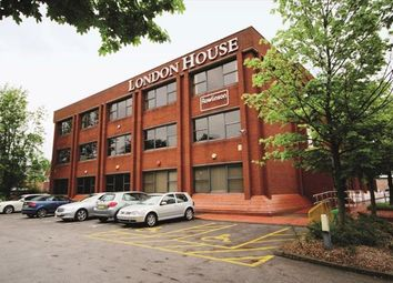 Thumbnail Office to let in Ground Floor West Wing, London House, London Road South, Poynton, Stockport