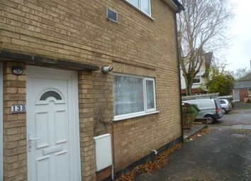 2 bed flat to rent in Dovedale Road, Stoneygate, Leicester LE2