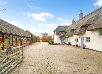Bishopstone, Aylesbury, Buckinghamshire HP17. 5 bed property for sale