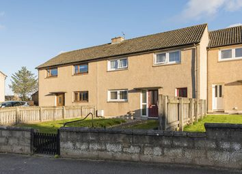 Thumbnail 3 bed terraced house for sale in Cameron Drive, Keith, Moray