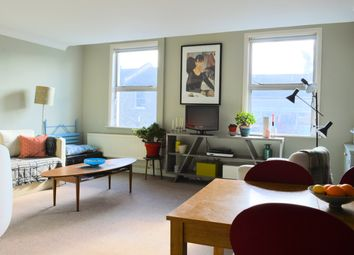 Thumbnail 2 bed maisonette to rent in Woodsome Road, Dartmouth Park, London