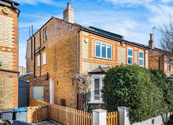 Beresford Road, Kingston Upon Thames KT2. 5 bed semi-detached house for sale