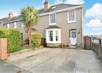 Thumbnail 3 bed detached house for sale in Penrose Road, Falmouth