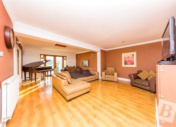 Aylett Cottages, Warwick Lane, Rainham RM13. 5 bed end terrace house