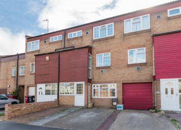 3 bed town house for sale in Stratfield Road, Slough SL1