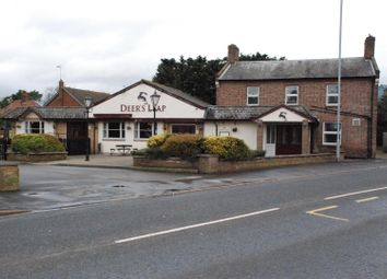 Thumbnail Pub/bar for sale in Wootton Road, South Wootton, King's Lynn