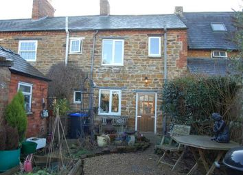 Thumbnail 2 bed cottage for sale in West Street, Long Buckby, Northampton
