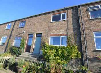 Thumbnail 2 bed terraced house to rent in Bearl View, West Mickley, Stocksfield