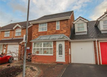 4 bed semi-detached house to rent in Pursey Drive, Bradley Stoke, Bristol, South Gloucestershire BS32