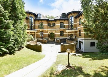 Thumbnail 3 bed flat for sale in Highlawn Hall, Sudbury Hill, Harrow On The Hill
