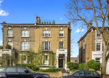 Thumbnail 2 bed flat for sale in Harley Road, Primrose Hill, London