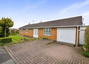 Thumbnail 2 bed bungalow for sale in Abbott Lea, Mansfield, Nottinghamshire