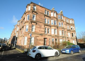 Thumbnail 1 bed flat for sale in Oran Street, Glasgow