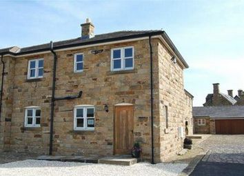 Thumbnail 2 bed semi-detached house to rent in Churchside, Leeds, West Yorkshire