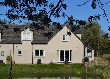 Thumbnail 4 bed cottage to rent in Crook Of Devon, Kinross, Kinross-Shire KY13,