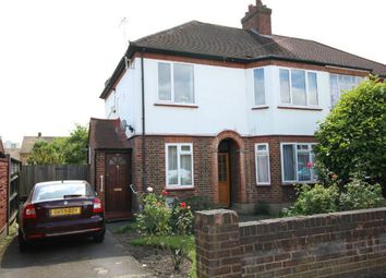 Thumbnail 2 bed flat for sale in Green Street, Enfield, Middlesex