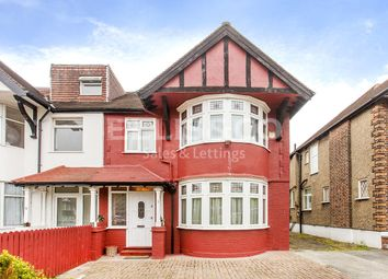 Thumbnail 4 bed semi-detached house to rent in Westside, London