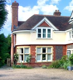 Thumbnail 3 bed end terrace house to rent in Lewes Road, East Grinstead, West Sussex