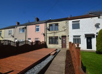 Thumbnail 3 bed terraced house for sale in Railway Terrace, Sebastopol, Pontypool