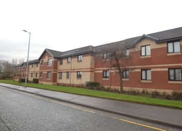 Thumbnail 2 bed flat for sale in Shawfarm Place, Prestwick, South Ayrshire