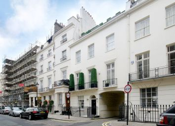 Thumbnail 5 bed terraced house to rent in Stanhope Place, London