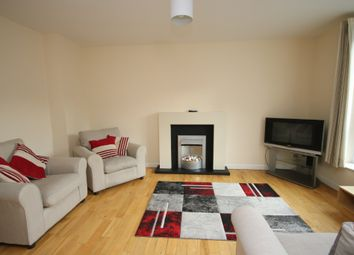Thumbnail 2 bedroom flat to rent in South College Street, Ferryhill, Aberdeen